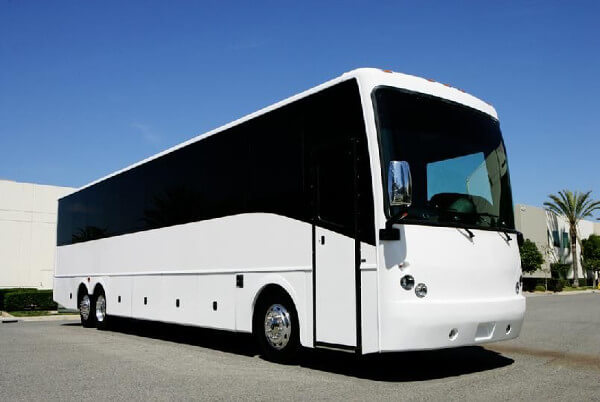 40 Passenger Party BusLAar Baton-Rouge