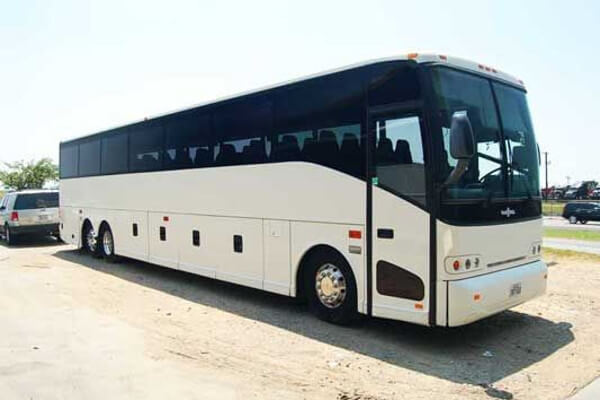 50 Persons Party Bus Baton-RougeLA