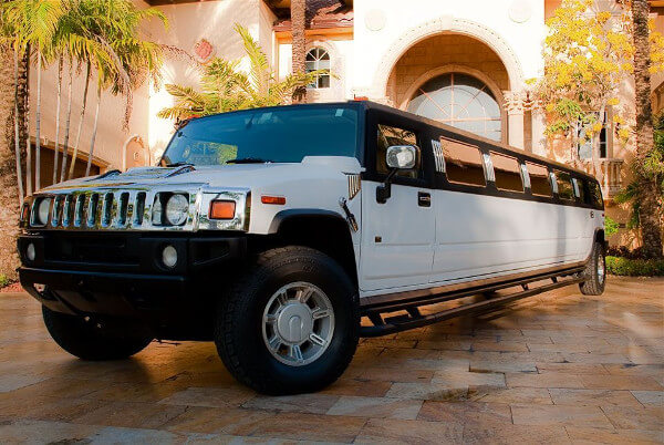 Baton-Rouge Hummer Limousines Rental
