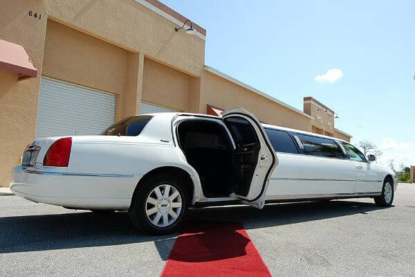Baton-Rouge Lincoln Limos Rental